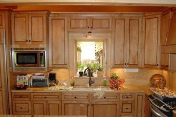 Merveilleux KraftMaid Mandolay Kitchen Cabinets
